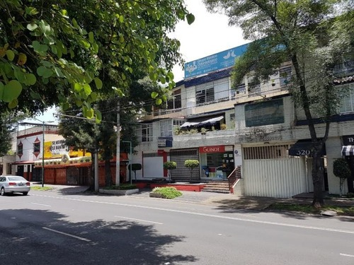 terreno industrial en venta coyoacan