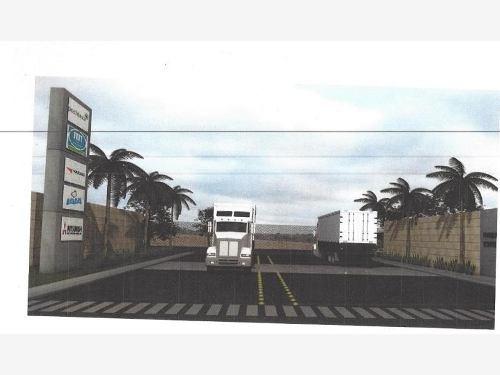 terreno industrial en venta ejido el perú