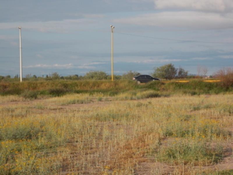 terreno industrial en venta ejido hormiguero