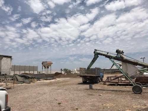 terreno industrial en venta ejido paso del aguila