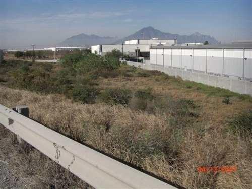 terreno industrial en venta en carretera laredo