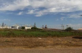 terreno industrial en venta en culiacan sinaloa