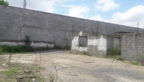 terreno industrial en venta en escobedo