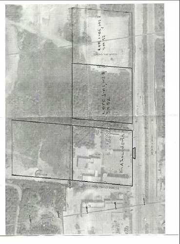 terreno industrial en venta en k.m 308, benito juárez, quintana roo