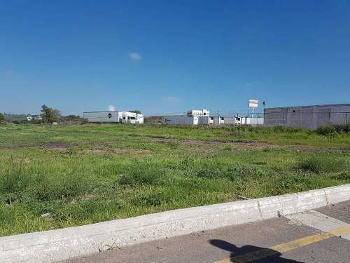 terreno industrial en venta en queretaro