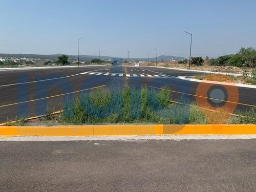 terreno industrial en venta en san juan del río en sjr business park