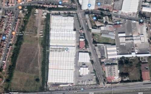 terreno industrial en venta ixtapaluca  estado de méxico