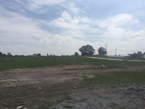 terreno industrial en venta ixtlahuaca san pedro 15-tv-5491