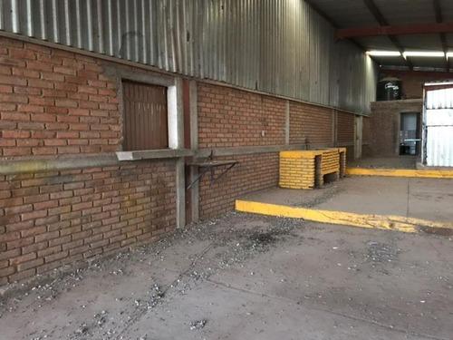 terreno industrial en venta jose maria morelos (la tinaja)