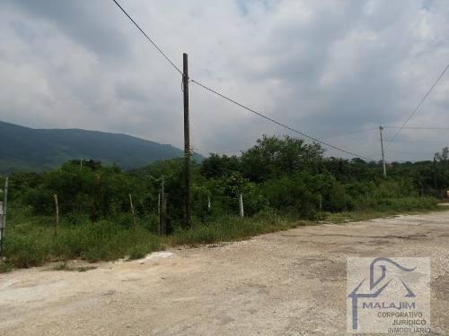 terreno industrial en venta nandambua 1a secc