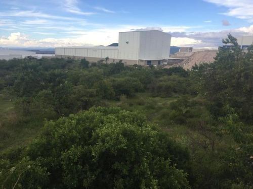 terreno industrial en venta nuevo parque industrial