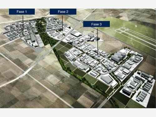 terreno industrial en venta pachuca de soto centro