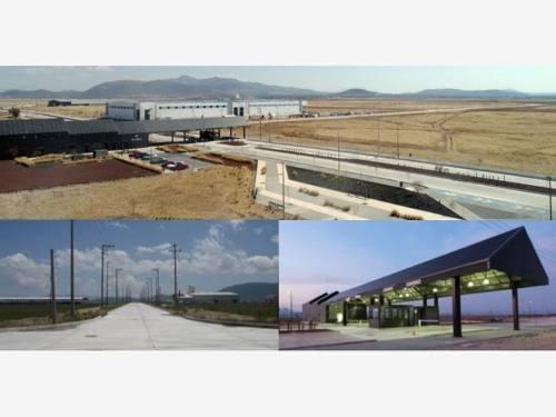 terreno industrial en venta parque industrial