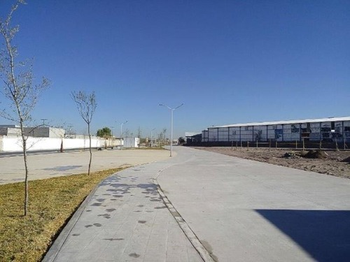 terreno industrial en venta parque industrial lajat