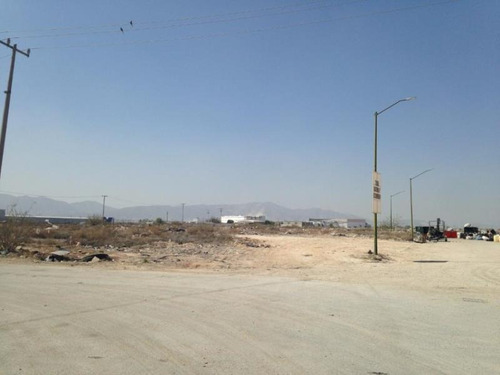 terreno industrial en venta parque industrial oriente