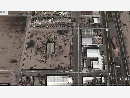 terreno industrial en venta pequeña zona industrial