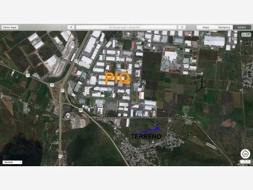 terreno industrial en venta puerto de aguirre