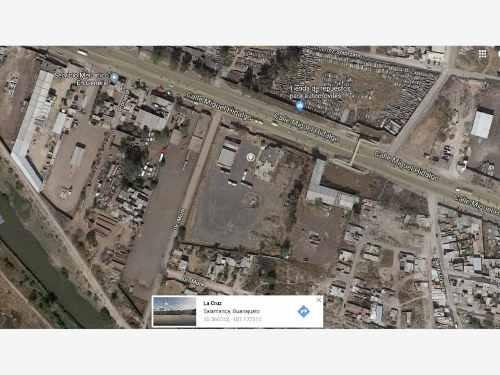 terreno industrial en venta salamanca centro