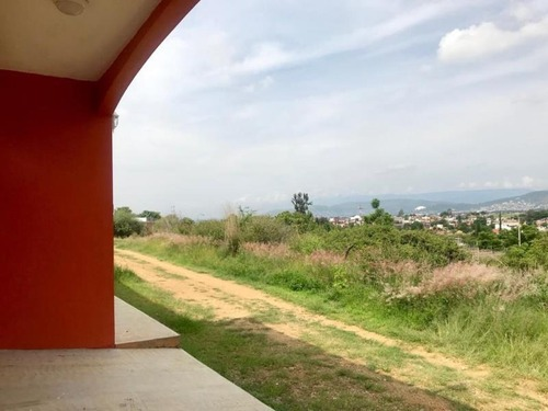 terreno industrial en venta san andres huayapam