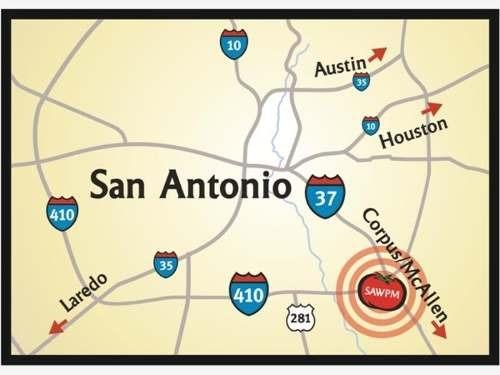 terreno industrial en venta san antonio, texas, eeuu