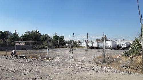 terreno industrial en venta. tultitlán. 4,194 m2.