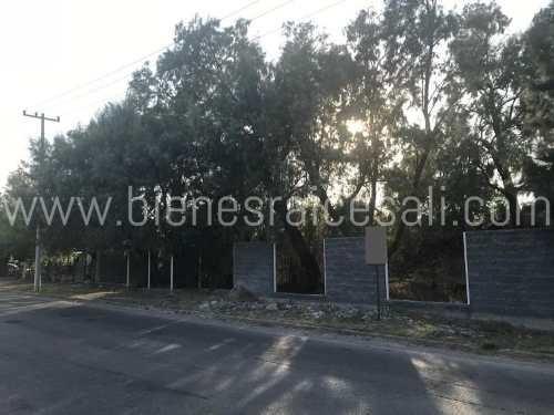 terreno industrial en venta villa de fuente