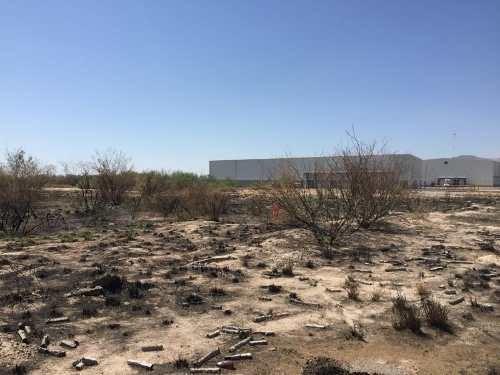 terreno industrial en venta zona industrial mieleras
