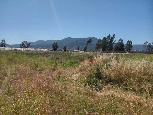 terreno industrial / habitacional en venta, ruta 60, quillota.