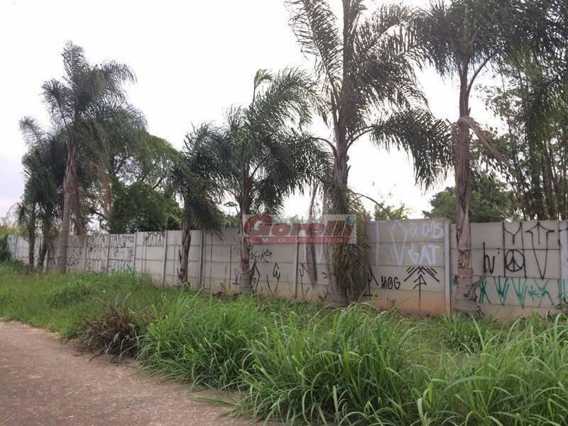 terreno industrial para locação, portão, arujá - te0391. - te0391