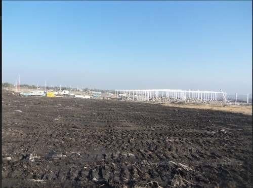 terreno industrial para proyectos buil to suit
