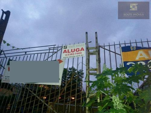 terreno industrial para venda e locação, cidade jardim cumbica, guarulhos. - codigo: te0313 - te0313