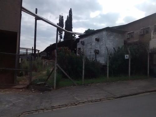 terreno industrial para venda no jardim europa em salto sp com 800 metros quadrados - ti-003 - 4546876