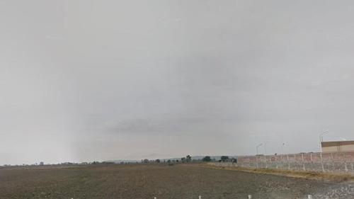 terreno industrial teoloyucan