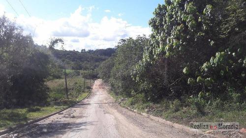 terreno  industrial à venda, granja viana, jardim da glória, cotia. - te0077