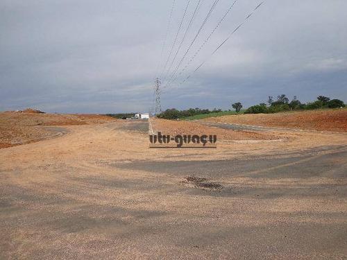 terreno industrial à venda, itaim guaçu, salto. - te3478