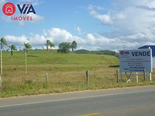 terreno industrial à venda, itaipava, itajaí/sc - 15