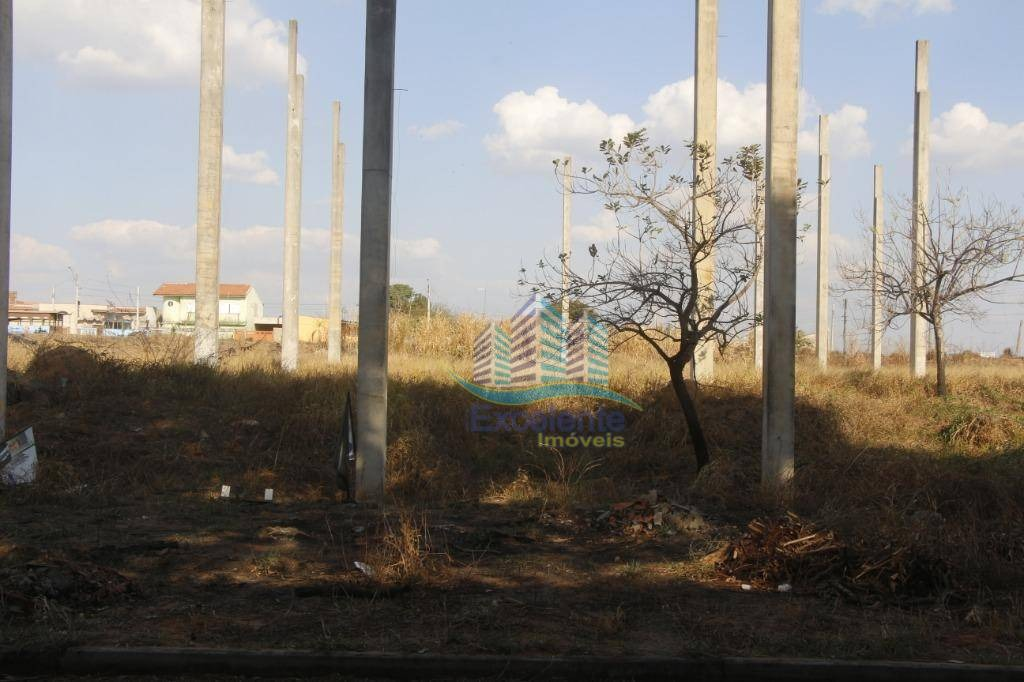 terreno industrial à venda, jardim boa vista, hortolândia. - te0093