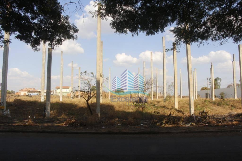 terreno industrial à venda, jardim boa vista, hortolândia. - te0094