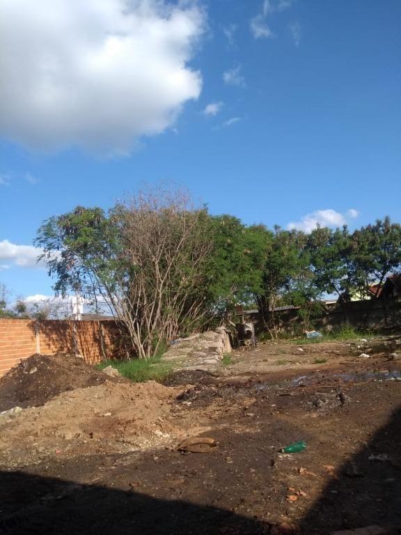 terreno industrial à venda, jardim boa vista, hortolândia. - te0165