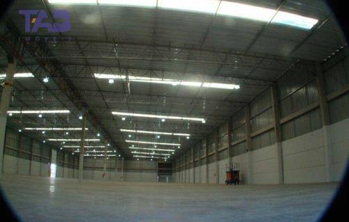 terreno industrial à venda, são paulo, navegantes - te0043. - te0043