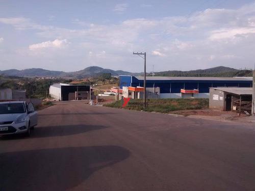 terreno industrial à venda. - te0618