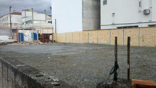 terreno  industrial ¿ venda, vila galv¿o, guarulhos. - codig