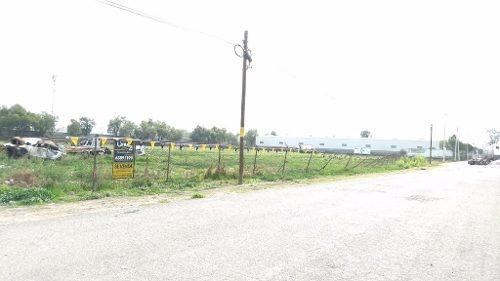 terreno industrial venta tepotzotlán