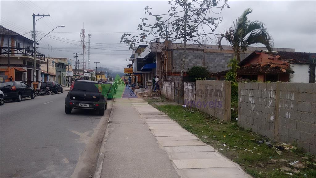 terreno inteiro em avenida asfaltada, mongaguá, escritura definitiva. - codigo: te0032 - te0032