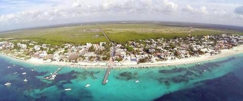 terreno inversión ruta de los cenotes en venta