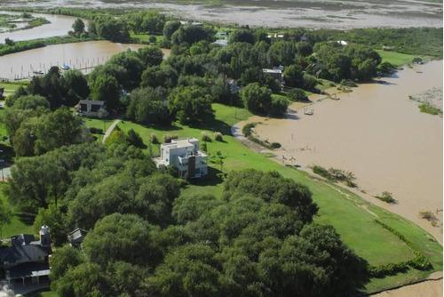 terreno - isla santa monica