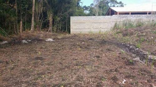 terreno - itanhaém/sp - jardim guacyra