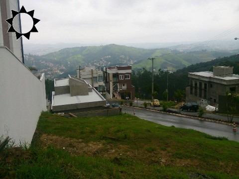 terreno itapevi - tr01552