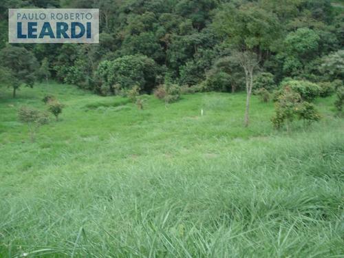 terreno jardim aracy - mogi das cruzes - ref: 343374