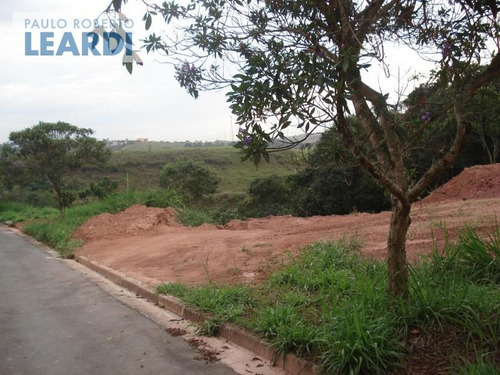 terreno jardim aracy - mogi das cruzes - ref: 343375